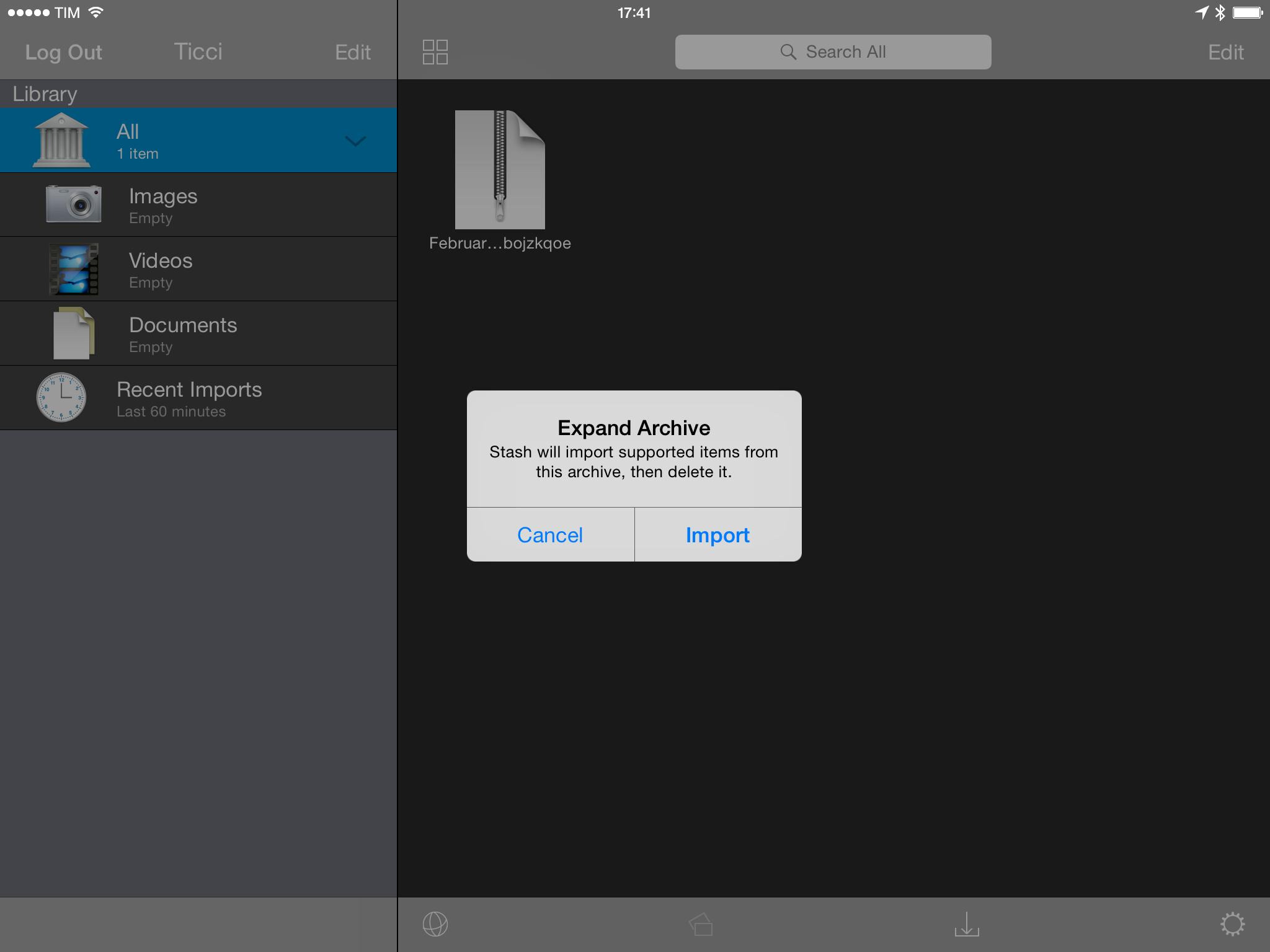 Importing Photos in iCloud Photo Library on iOS with Correct Dates and Metadata