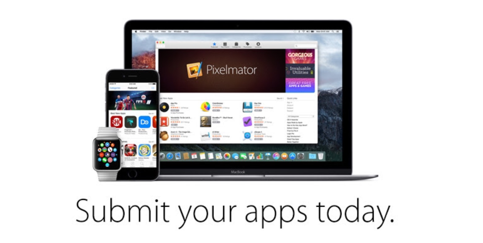 Apple Asks Developers to Start Submitting iOS 9, El Capitan, watchOS 2 Apps